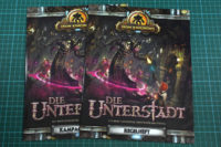 Iron Kingdom - The Undercity Boardgame