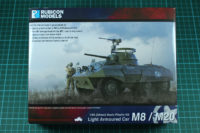 Rubicon Models - M8 / M20 Scout Car