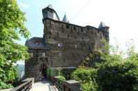 Heidelberger Burgevent Stahleck 2016