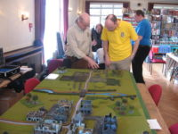 Rheindahlen Wargames Club - Action 2011