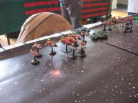 Rheindahlen Wargames Club - Action 2011