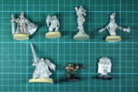 Inquisitor Miniatures
