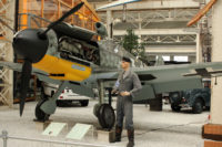 Technik-Museum Speyer 2016