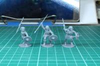 Victrix - Armoured Iberian Warriors