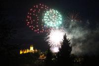 Montabaur Fireworks