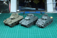 Rubicon Models - M10 / M36 Tank Destroyer
