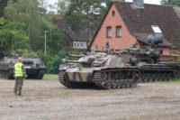 Deutsches Panzermuseum Munster - Stahl auf der Heide 2016 StuG III