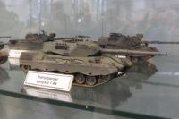 Deutsches Panzermuseum Munster - Stahl auf der Heide 2016