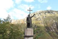 Covadonga - Rey Don Pelayo
