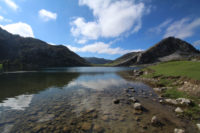 Covadonga - Lake of Enol