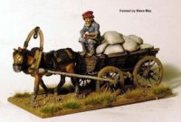 Perry Miniatures - Cossack cart