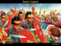 Warlord Games - Caesar's Legion