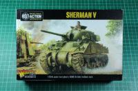 Bolt Action - Sherman V