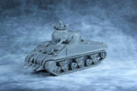 Bolt Action - Sherman V