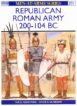 Osprey - Men-at-Arms 291 Republican Roman Army
