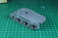 Bolt Action - Sherman VC Firefly