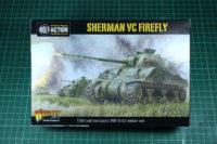Bolt Action - Sherman VC Firefly