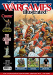 Wargames Illustrated - Issue 345 July 2016