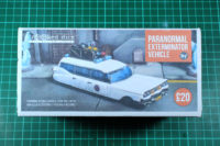 Crooked Dice - Paranormal Exterminators vehicle – PX1