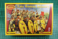 Gripping Beast - Late Roman Infantry