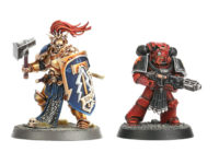 Games Workshop - Marines!
