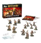 Games Workshop - Storm of Sigmar