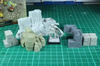 Micro Art Studio - Wolsung Market