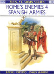 Osprey - Men-at-Arms 180 Rome's Enemies 4 Spanish Armies