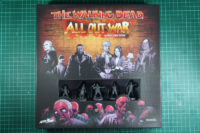 The Walking Dead - All out War