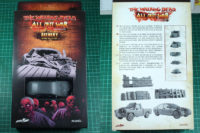 The Walking Dead - All out War Scenery Booster