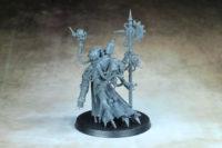 Adeptus Mechanicus - Tech-Priest Dominus