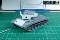 Bolt Action - T26 Super Pershing