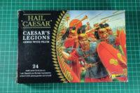 SAGA - Caesar's Legion