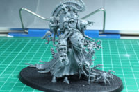 Triumvirate of the Imperium – Belisarius Cawl