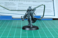 Triumvirate of the Imperium - Inquisitor Greyfox
