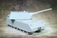 Bolt Action - Panzer VIII Maus super-heavy Tank