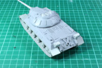 Bolt Action - IS-3 Heavy Tank