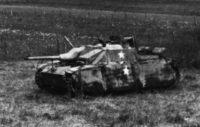 Ersatz Stug III