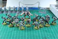 Blood Bowl - 3rd Edition Humans