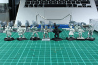 Blood Bowl - Warhammer Fantasy Empire Assistants