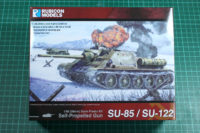 Rubicon Models SU-85 / SU-122