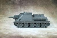 Rubicon Models SU-85 / SU-122