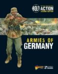 Bolt Action - Armies of Germany Second Edition