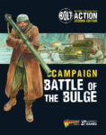 Bolt Action - Battle of the Bulge