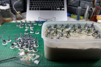 Work in Progress - SAGA Bases