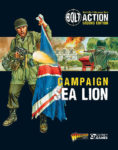 Bolt Action - Operation Sea Lion
