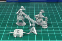 SAGA - Warlord Games Caesarian Romans Scorpion