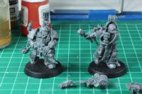 Dark Imperium - Deathguard & Pox Walkers