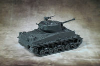 Rubicon Models - M4A3 / M4A3E8 Sherman