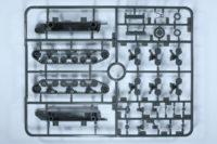 Rubicon Models - M4A3 / M4A3E8 Sherman